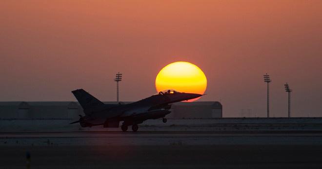 F-16 đã hết thời, còn F-35A thì quá đắt - Không quân Mỹ tính tới phương án 3 - Ảnh 1.