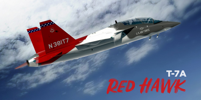 F-16 đã hết thời, còn F-35A thì quá đắt - Không quân Mỹ tính tới phương án 3 - Ảnh 4.