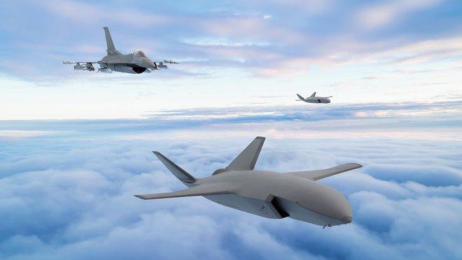 F-16 đã hết thời, còn F-35A thì quá đắt - Không quân Mỹ tính tới phương án 3 - Ảnh 5.
