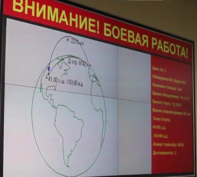 Bí mật căn cứ cảnh báo sớm tên lửa đạn đạo ngày tận thế của Nga - Ảnh 2.