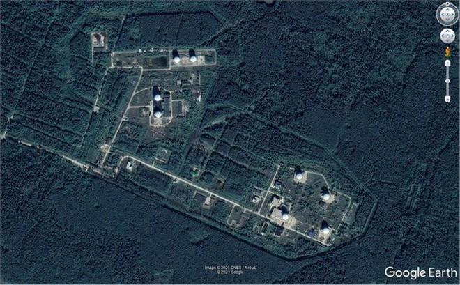 Bí mật căn cứ cảnh báo sớm tên lửa đạn đạo ngày tận thế của Nga - Ảnh 4.