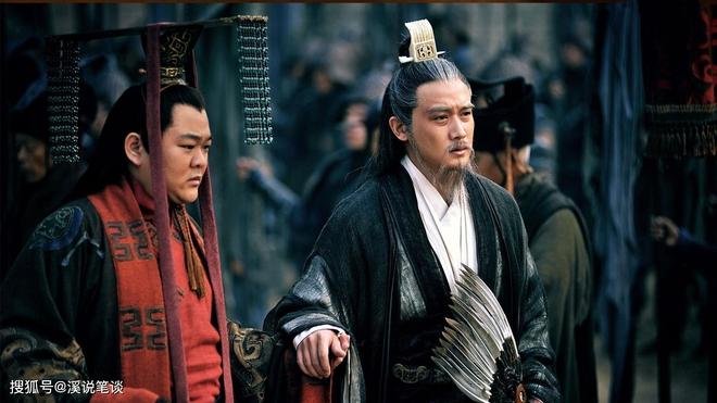 Gia Cát Lượng vừa qua đời, Lưu Thiện đã lập tức ban 1 mật lệnh, lộ rõ con người thật mà nhiều người chưa hề biết - Ảnh 2.