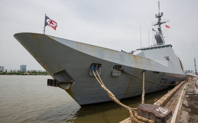 Bắt tay với nhóm Bộ tứ, điều tàu chiến vào biển Đông: Pháp gửi tín hiệu mạnh tới Trung Quốc