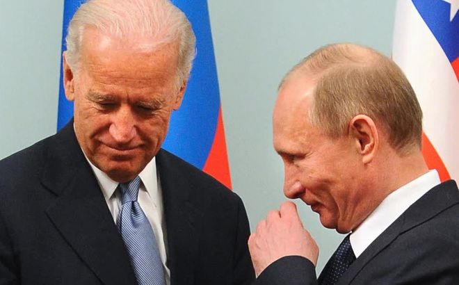Chính quyền Biden rắn mặt: Tổng thống Putin không được mời, Nga tiếp tục vô phương trở lại G-7