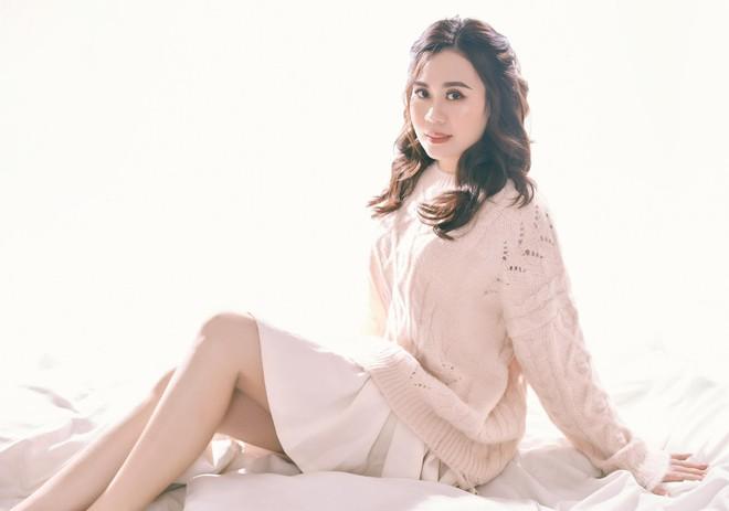 Diễn viên Phan Kim Oanh hóa quý cô sang chảnh - Ảnh 7.