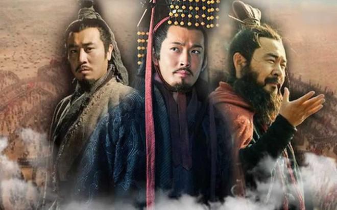 Nếu Lưu Bị đánh bại Tôn Quyền, mối thù Đông Ngô giết Quan Vũ có được báo hay không? - Ảnh 3.