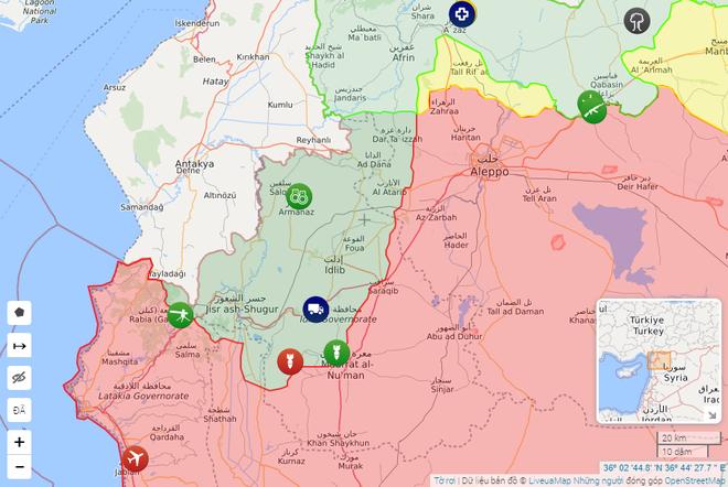 Giao tranh dữ dội ở miền Đông Ukraine, thương vong tiếp tục tăng - Nga nổi cơn thịnh nộ, đáp trả không thương tiếc - Ảnh 1.