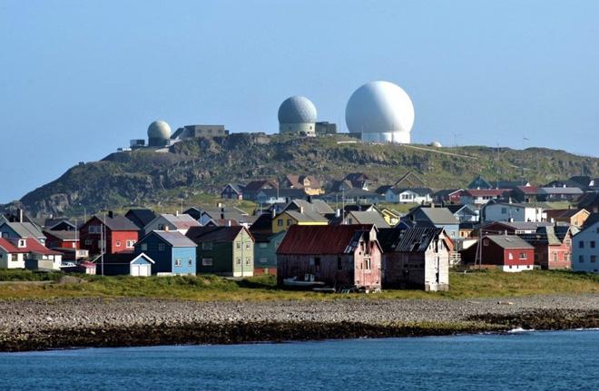 """Mỹ và Nga chuẩn bị """"so găng"""" ở Bắc cực - Ảnh 3."""