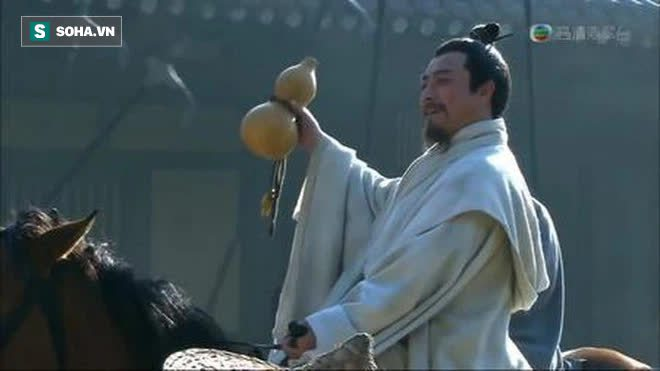 Giúp Tào Ngụy thắng lớn trong trận Quan Độ kinh điển, lại là một nhân tài có tiếng, không ngờ nhân vật này có ngày bị Tào Tháo lấy đầu chỉ vì… cái miệng - Ảnh 1.
