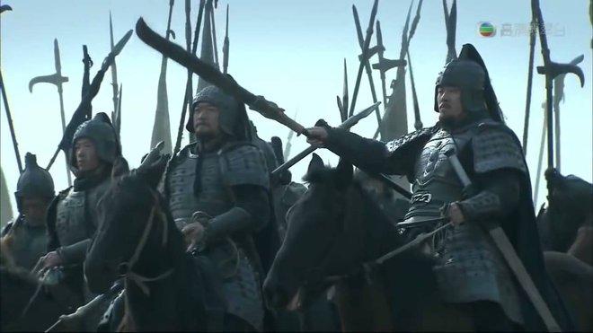 Giúp Tào Ngụy thắng lớn trong trận Quan Độ kinh điển, lại là một nhân tài có tiếng, không ngờ nhân vật này có ngày bị Tào Tháo lấy đầu chỉ vì… cái miệng - Ảnh 6.