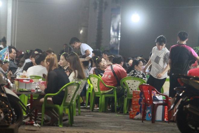 TP HCM: Quán ăn không chấp hành phòng, chống dịch bị xử phạt 25 triệu đồng  - Ảnh 3.