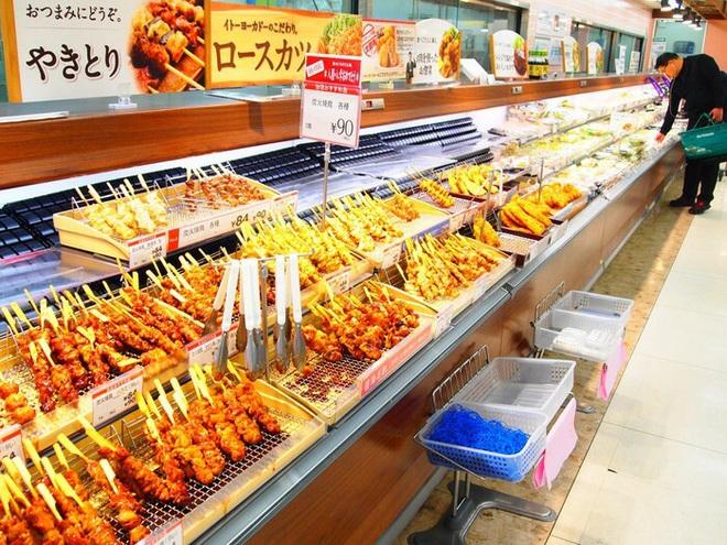 Nhân viên siêu thị tiết lộ 4 loại thực phẩm siêu bẩn không bao giờ nên mua, chính chủ cửa hàng cũng không dám ăn nhiều - Ảnh 4.