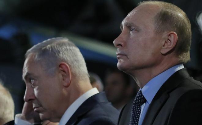 """Ông Putin hành động bất thường ở Syria: """"Thắt chặt dây thòng lọng"""" với Tổng thống Assad?"""