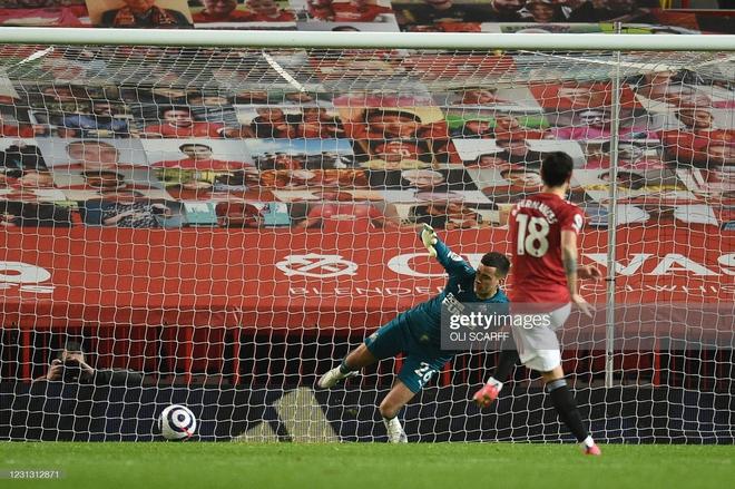 Tiến sĩ 23 tuổi đưa Man United đến chiến thắng; Pep Guardiola cho Arsenal nếm mùi tuyệt vọng - Ảnh 4.