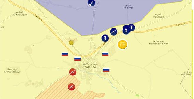 Đột ngột rút khỏi 2 cứ điểm ở đông bắc Syria, Nga tính đổi chác gì với người Thổ? - Ảnh 4.
