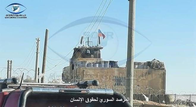 Đột ngột rút khỏi 2 cứ điểm ở đông bắc Syria, Nga tính đổi chác gì với người Thổ? - Ảnh 1.