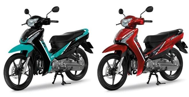 Đi 100km tốn 1 lít xăng, chiếc xe máy giá 30 triệu khiến Honda Wave phải nể có gì? - Ảnh 11.