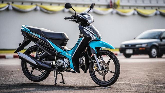 Đi 100km tốn 1 lít xăng, chiếc xe máy giá 30 triệu khiến Honda Wave phải nể có gì? - Ảnh 2.