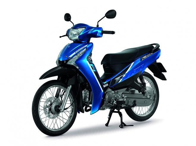 Đi 100km tốn 1 lít xăng, chiếc xe máy giá 30 triệu khiến Honda Wave phải nể có gì? - Ảnh 9.