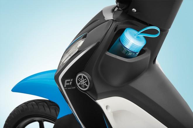 Đi 100km tốn 1 lít xăng, chiếc xe máy giá 30 triệu khiến Honda Wave phải nể có gì? - Ảnh 8.