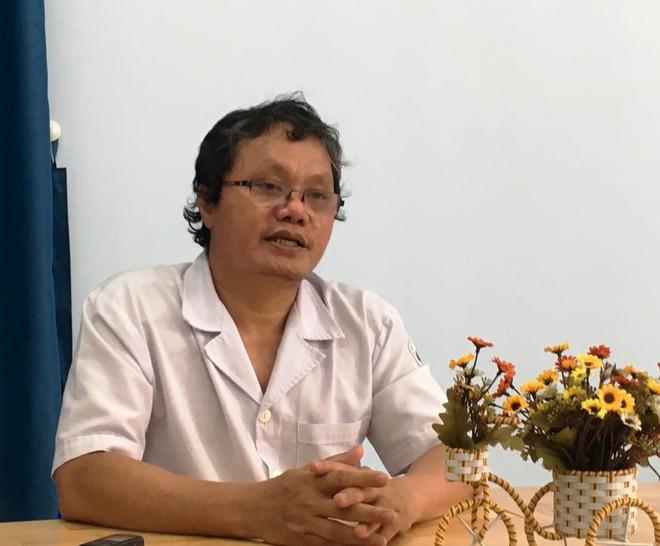 Từ ca bệnh COVID-19 mới ở Hải Phòng: BS Trương Hữu Khanh chia sẻ 3 địa điểm có nguy cơ lây nhiễm cao nhất - Ảnh 1.