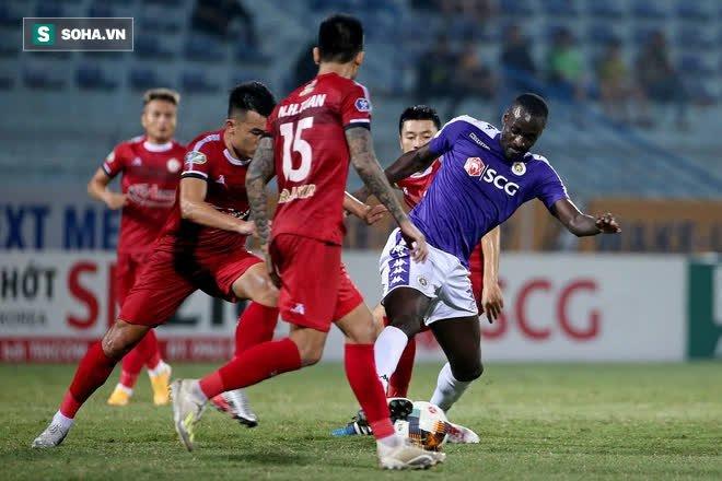 Cựu ngoại binh Hà Nội FC ca ngợi Công Phượng, lên tiếng về góc khuất cay đắng ở V.League - Ảnh 2.