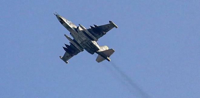 24h và 130 cuộc không kích, Nga khiến IS không còn đường thoát  - Ảnh 1.