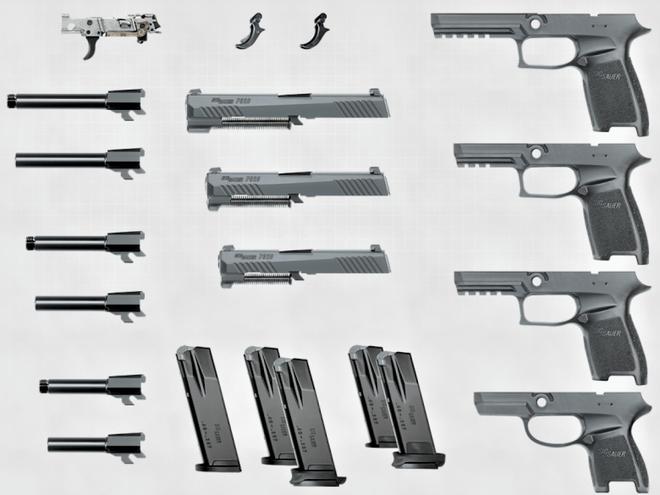 Triển vọng của vũ khí mô-đun - Ảnh 1.