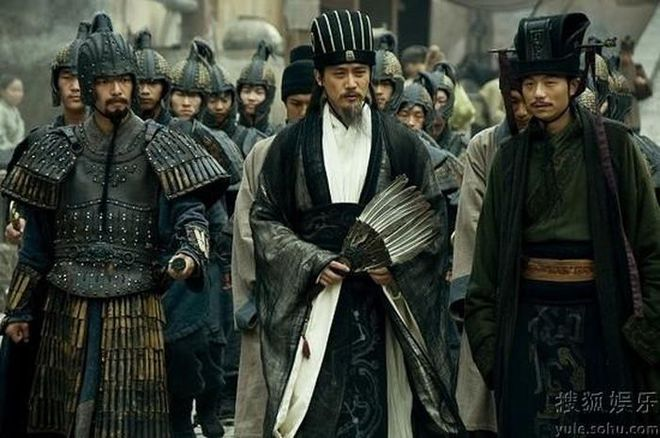 Không phải vì Quan Vũ, hành động này mới là lý do Lưu Bị hận Tôn Quyền thấu xương, khiến ông quyết đánh Đông Ngô bằng được - Ảnh 4.