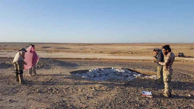 Bí ẩn mộ cổ người đàn bà 20.000 tuổi trong lều thợ săn - Ảnh 2.