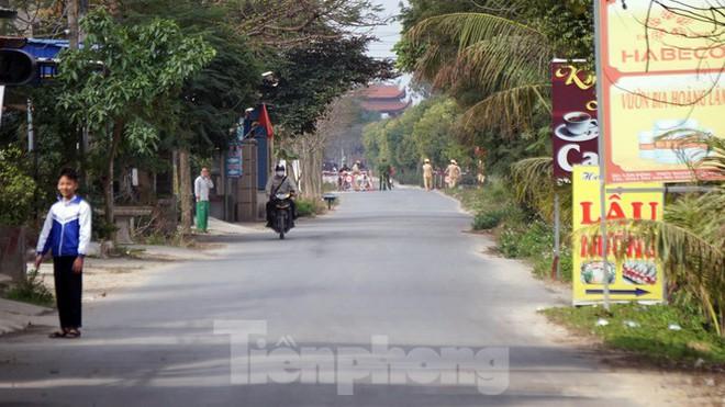 Đà Nẵng: Nam công nhân quê Hải Dương ho, sốt... tự ý rời viện, không chờ xét nghiệm Covid-19, công an truy vết khẩn cấp, tìm kiếm nhiều giờ - Ảnh 1.