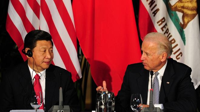 Ông Biden tuyên chiến với Bắc Kinh ở G7, Hoàn Cầu dọa: Chia tay Trung Quốc, Mỹ sẽ vô cùng đau đớn - Ảnh 2.