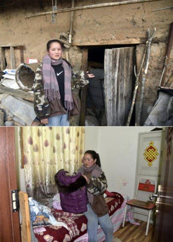 Ít tháng sau bức ảnh chấn động, người mẹ trong hình chịu bi kịch xé lòng: Nghèo ở TQ đáng sợ tới mức nào? - Ảnh 4.