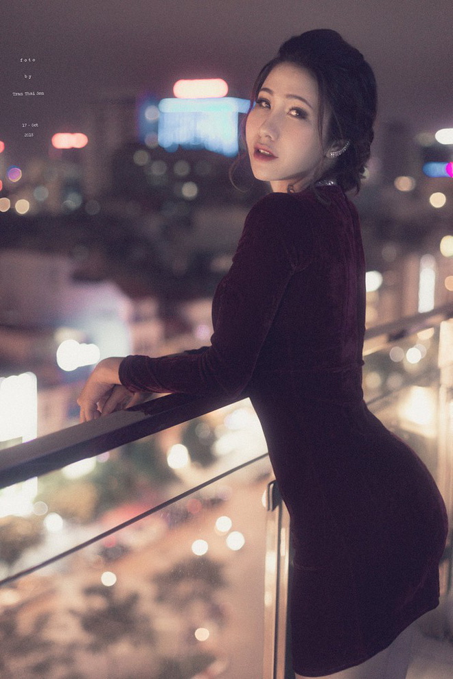 Những hot girl là tiếp viên hàng không từng thi Hoa hậu Việt Nam giờ ra sao? - Ảnh 13.