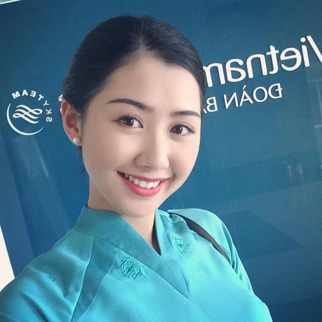 Những hot girl là tiếp viên hàng không từng thi Hoa hậu Việt Nam giờ ra sao? - Ảnh 5.