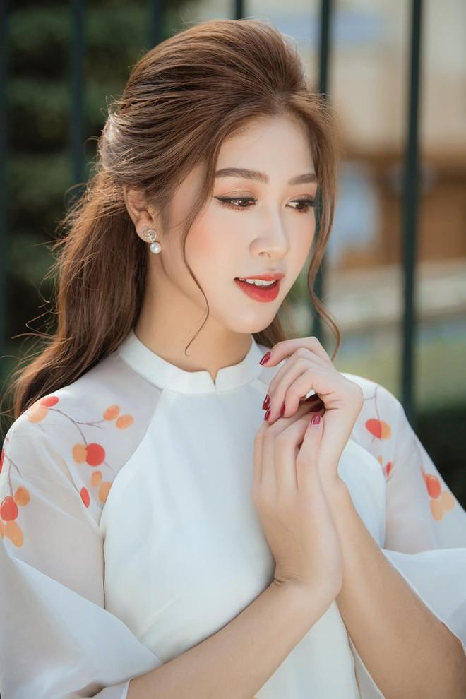 Những hot girl là tiếp viên hàng không từng thi Hoa hậu Việt Nam giờ ra sao? - Ảnh 6.