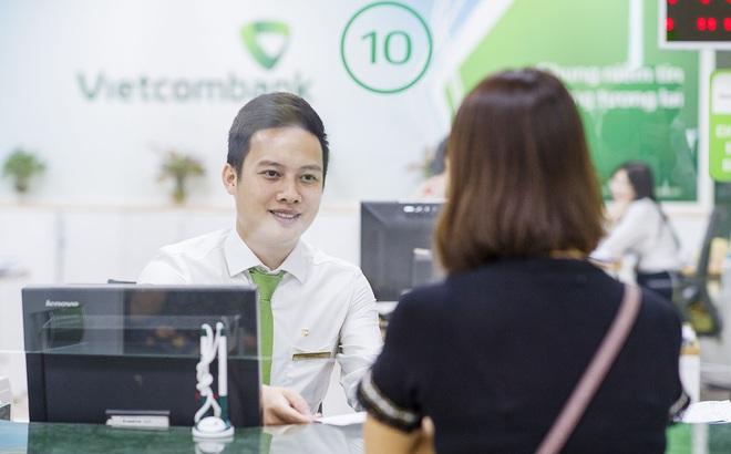 Vietcombank tiếp tục giảm lãi suất cho vay từ 22/2, áp dụng với cả khách hàng cá nhân lẫn doanh nghiệp