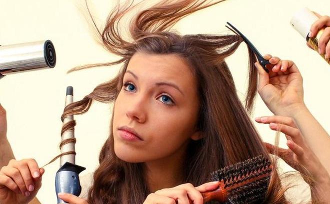 Muốn tóc mềm mượt, nhanh dài không nên bỏ qua thói quen này