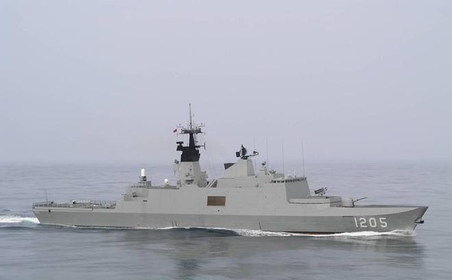 """Sự cố bẽ bàng của Đài Loan: Theo dõi """"tàu chiến TQ"""" cả đêm nhưng đến sáng mới nhận ra là tàu hàng bình thường"""
