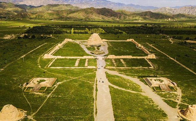 Phong thủy trong các lăng mộ hoàng đế Trung Hoa: Xây dựng ra sao để vương triều bền vững?
