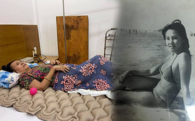 Cuộc đời nghệ sĩ Hoàng Lan: Mang danh diễn hài nhưng 'vắt ra' toàn nước mắt