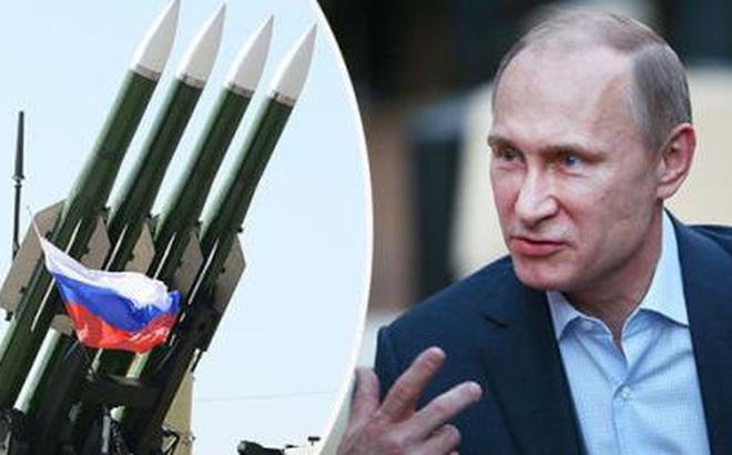 """NI: Nga sẽ """"xé tan NATO thành 2 mảnh"""" trong trường hợp chiến tranh"""
