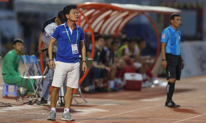 Cựu ngoại binh Hà Nội FC ca ngợi Công Phượng, lên tiếng về góc khuất cay đắng ở V.League - Ảnh 3.