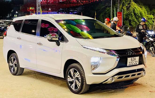"""Vừa mua Mitsubishi Xpander, 9X đã """"lời"""" 700 triệu và đây là lý do - Ảnh 1."""