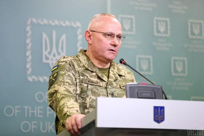 """Ukraine tấn công dữ dội, chiến binh thân Nga ở Donbass thiệt hại nặng - Quân đội Nga sẵn sàng """"đập tan"""" mọi thách thức - Ảnh 2."""