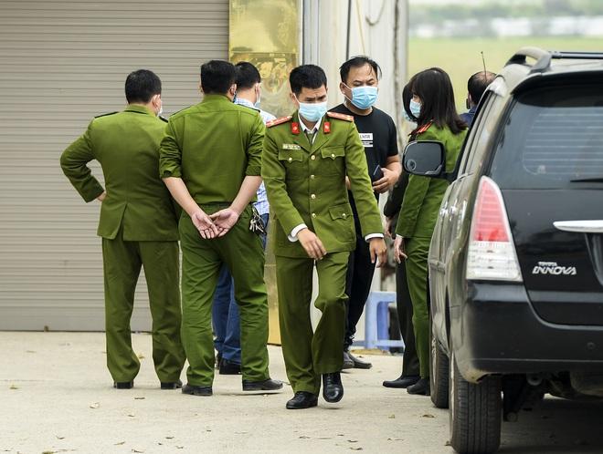 Nghi phạm truy sát 3 người chết, 5 bị thương tại quán karaoke Luxury có thể đối diện án tử hình? - Ảnh 4.