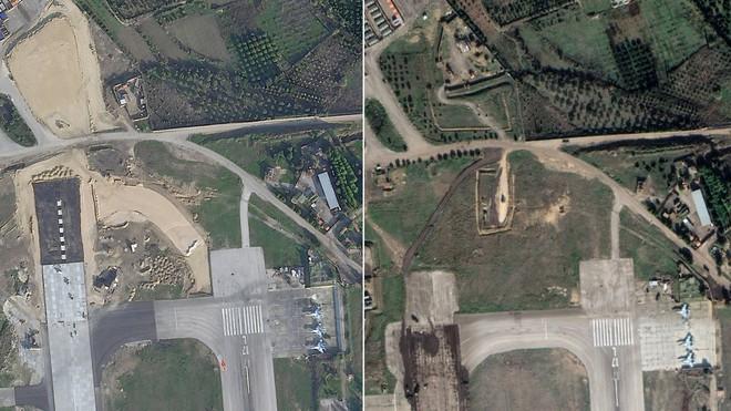 Đưa lô hàng nóng tới căn cứ ở Syria, Nga quyết thực thi cảnh báo đỏ với Israel và Thổ? - Ảnh 1.