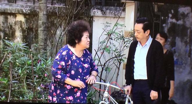 Rơi nước mắt với thước phim đặc biệt của NSND Hoàng Dũng xuất hiện trên VTV - Ảnh 3.