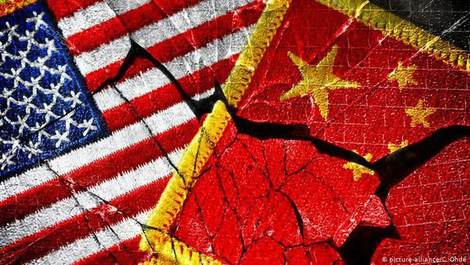 Vì sao Mỹ thành lập Nhóm công tác quân sự đặc nhiệm để xem xét chính sách Trung Quốc? - Ảnh 3.