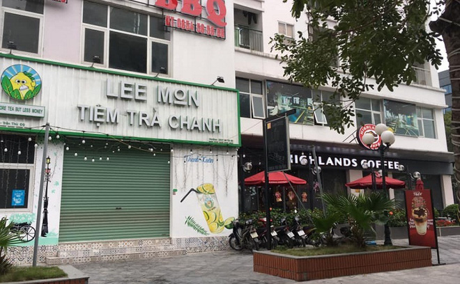 Hà Nội: Tranh cãi chuyện quán nhỏ đóng cửa phòng dịch, quán lớn mở cửa vợt khách - Ảnh 1.